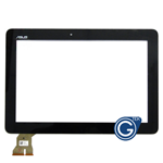 Asus Transformer Pad TF103C, TF1030C, K010 Touchscreen Digitizer in Black