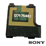 Genuine Sony C6903 Xperia Z1, C6902, C6909,  WIFI Antenna Flex Cable & Bluetooth module