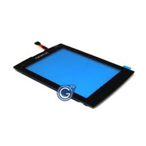 Genuine Nokia X3-02 Touchscreen/Digitizer