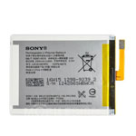 Genuine Sony Xperia XA (F3111), XA Dual (F3112) Battery Li-Ion-Polymer LIS1618ERPC 2300mAh- Sony part no: 1308-5721