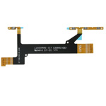 Genuine Sony Xperia XA1 (G3125), Xperia XA1 Dual Power + Volume + Camera Key Flex Cable - P/N: 78PA9400020