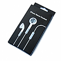 iPhone, ipod, ipad stereo headset hands free High Quality in retail packaging