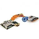 Sony ericsson U8 u8i pro Sim card flex