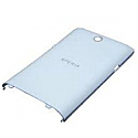 Sony C1505 Xperia E  Battery Cover (White)-Sony part no: A/405-58570-0004