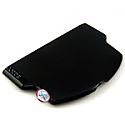 PSP 2000 battery cover in black