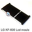 lg kf600 lcd