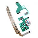 PSP 1000 3pcs flex set