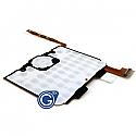 Nokia E71 Keypad board