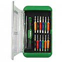 New Baku BK-6312A 12in1 Screwdriver set