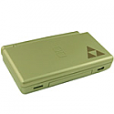 for Nintendo DS Lite replacement housing in Gold