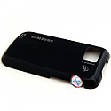 samsung s5600 battery cover in black