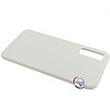 samsung s5230 battery cover in white