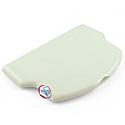 PSP 2000 battery cover in white