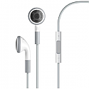 iPhone, iPod, ipad High quality handsfree with Volume control in retail packaging