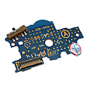 PSP 1000 power switch with PCB board