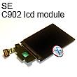sony ericsson c902 Genuine lcd