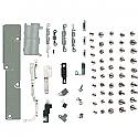 Iphone XS Max Small Part Bracket Frame Set -