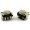 for Nintendo DS Lite replacement Left and Right Button