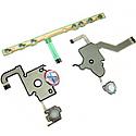 PSP2000 (3 PCS)  flex cable set