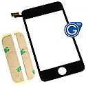 ipod touch 2 Digitizer Touchpad and Adhesive- Replacement part (compatible)