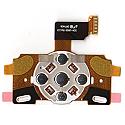 Samsung U600 Upper keypad board