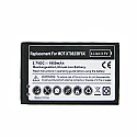 Motorola BF6X Compatible Battery for Droid 3, XT882, XT862