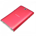 Sony C1505 Xperia E  Battery Cover (Pink)-Sony part no: A/405-58570-0006