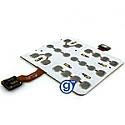 Samsung m7500 Keypad Flex