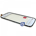 Genuine Nokia 5230 Digitizer in White- Part no: 02695H1