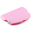 PSP 2000 battery cover in pink