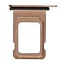 Iphone 11 Pro Max SIM Card Tray - Midnight Gold - OEM