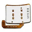 sony ericsson w550 keypad board