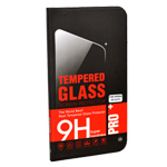 Pro Plus Tempered Glass Screen Protector (Front) for Xperia XZ (5.2inch)
