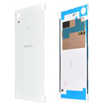 Genuine Sony Xperia XA1 (G3125), Xperia XA1 Dual Battery Cover in White - P/N: 78PA9200010