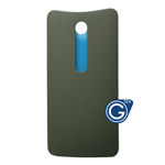 Motorola Moto X Style Battery Cover in Camo Green