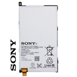Genuine Sony D5503 Xperia Z1 Compact Battery Li-Ion 43.8v 2300mAh 8.8- P/N:1274-3419