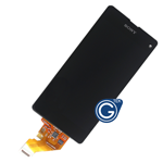 Sony Xperia Z1 Compact LCD with Digitizer