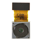 Sony Xperia Z2 Rear Camera Module - Back camera (D6502, D6503, D6543)