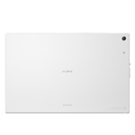 Genuine Sony SGP511  Xperia Tablet Z2 Main Frame White RoW- Sony part no:1281-6469