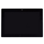 Genuine ZTE Smart Tab 10 Complete Lcd with Digitizer in Black (Grade B)